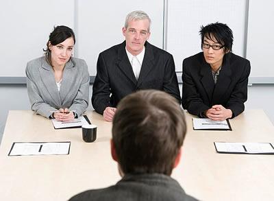 Entrevista de emprego costuma ser a fase mais temida pelos candidatos (Foto: divulgação)