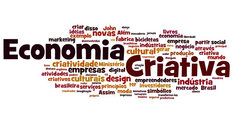 Resultado de imagem para cultura economia criativa