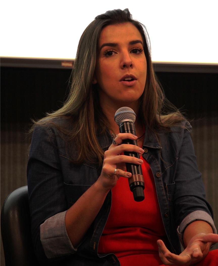 Daniella Gemignani